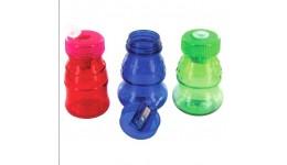 Точилка KUM Bottler К1 (НІМЕЧЧИНА) пластик. з/контейнером 1 відділ. (1/12)