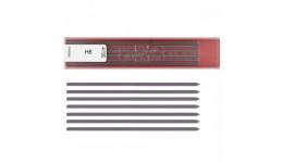 Стрижні до цангових олівців KOH-I-NOOR 4190 (НВ) 0 5мм 12шт в пласт. короб. (1/12)