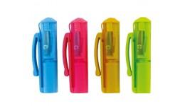 Точилка KUM Cap Sharpener Pop (НІМЕЧЧИНА) пласт. ковпачок з/контейн. 1 відділ. CAP (1/32)