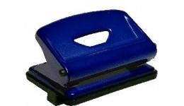 Діркопробивач SCHOLZ 4317 метал  16арк з лін. синій (1)