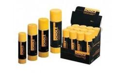 Клей-олівець SCHOLZ 4600 PVA 9г (1/24)