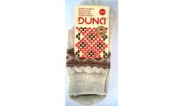 Дитячі шкарпетки DUNA 460 демі  18-20 бежеві 52% поліамід 45% еластан 3%