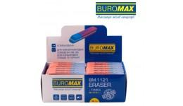 Гумка KITE K16-103 кольорова   Rainbow  асорті (60)