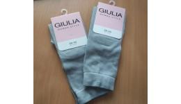 Шкарпетки жіночі 39-40 calzino-griffin TR-05 (GIULIA) - 95% поліамід  5% еластан