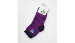 Шкарпетки дитячі р.18-20 блакитний бавовна 80% поліестер 15% еластан 5%
