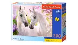 Пазл Касторленд  300 (378) Романтичні коні 40*29 см