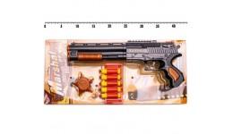 Рушниця з м'якими кулями 915 Маршал ПФ  планшет 33*15 см