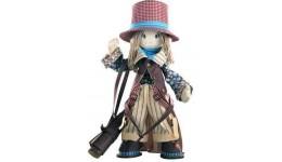 Набір д/шиття текстильної каркасної ляльки 1028  Роберт  18x45 НС