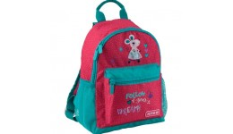 Рюкзак дошкільний KITE 534XS-2 (К19) 30x22x10см  (МРЦ 447) Kids
