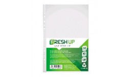 Файл Fresh Up FR-2040 А5 глянець 40мкм (100 шт/уп) (1/40/2000)