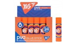 Клей олівець DELTA 7133 21г PVA (24)