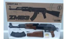 Картина за номерами набір-стандарт акриловий живопис  Ромашкове поле   35х45см  ROSA START