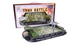 Гра настільна  Танкові баталії ТехноК   Арт.5729 57 х 38 х 35 см