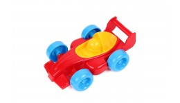Міні ТехноК 5651Спортивне авто 10.2 х 6.2 х 3.5 см