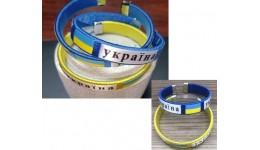 Шкарпетки дитячі р.18-20 сірий бавовна 80% поліестер 15% еластан 5%