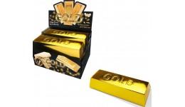 Набір д/проведення розкопок 6+ GOLD злиток великий  р.8 3*23*4см. (1/6) ДТ
