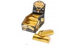 Набір д/проведення розкопок 6+ GOLD злиток малий р. 18*6 8*4 1см. (1/12) ДТ