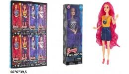Дитячі шкарпетки DUNA 474 демі  10-12 темно бузкові 75%бавовна  23%поліамід  2%еластан