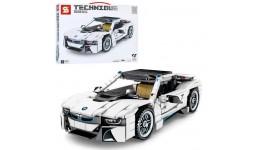 Чоловічі шкарпетки р.27 DUNA 235 білі  сітка